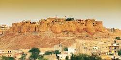 Two days Jaisalmer Trip with Sam Sand Dune (Golden City Tour)